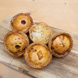 Taster Pack pies